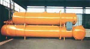 Вакуумные системы для пропитки дерева серии IMP-VAC