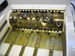 Одновальный шредер МR 22-60